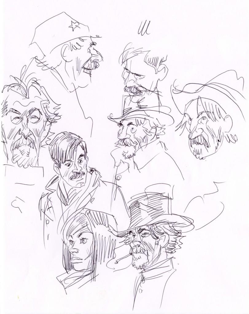 doodle 12