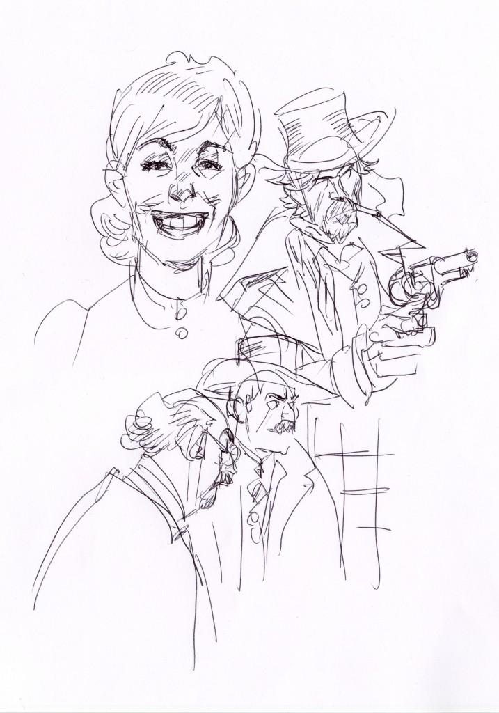 Doodle 3