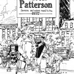 The Hotel Patterson