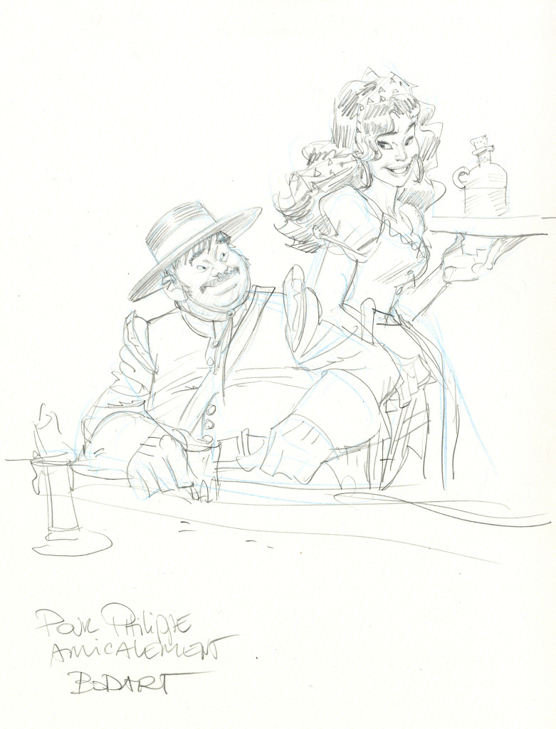 Tribute to Zorro