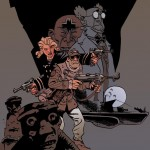 Tribute to the Art of Mike Mignola