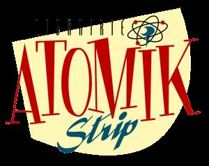 atomik strip andenne BD